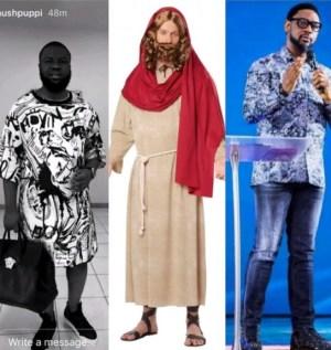 """Jesus Never Wore Robe"": A Preaching Against Men Who Wear Women"